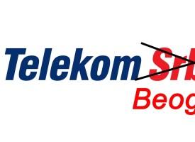 Telekom Srbija ili Telekom Beograd?!