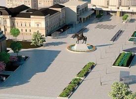 RETROVIZOR: Šta je sa projektom centralnog gradskog trga i podzemne garaže?