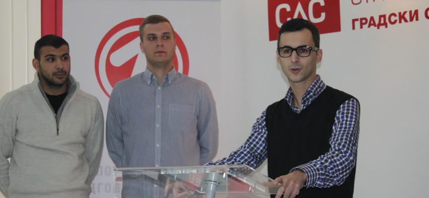 Nova Snaga i SDS spremni dočekuju kampanju za lokalne izbore (VIDEO)