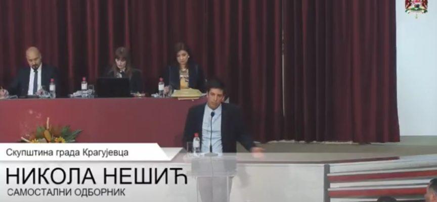 SRAMOTA dr Vladica Stanojević izvređao sve koji drugačije misle