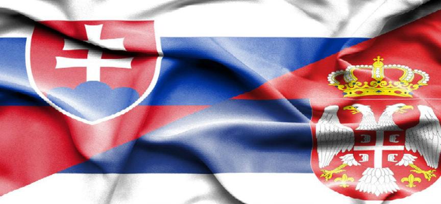 PISMO Ambasadi Slovačke i Nacionalnom savetu slovačke nacionalne manjine