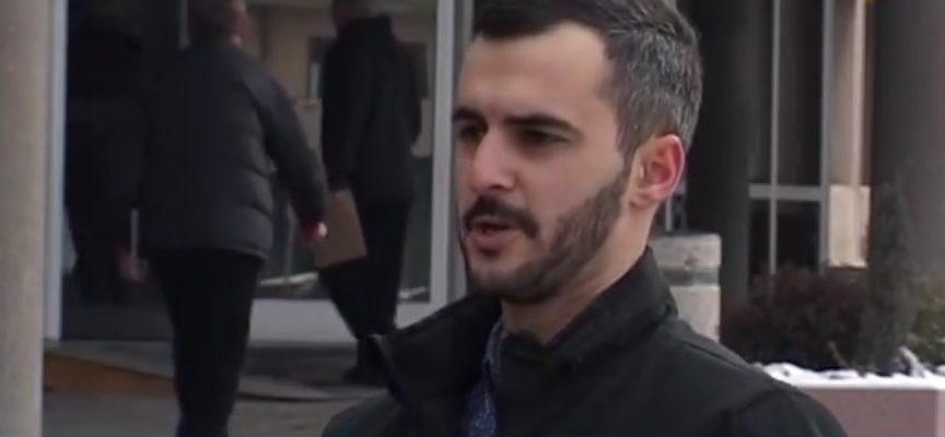 """""""Kragujevački dnevnik"""" o napadu na imovinu odbornika Nikole Nešića (VIDEO)"""