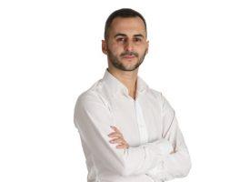 Ђорђе Антонијевић: Наставићемо коректно и искрено до краја кампање