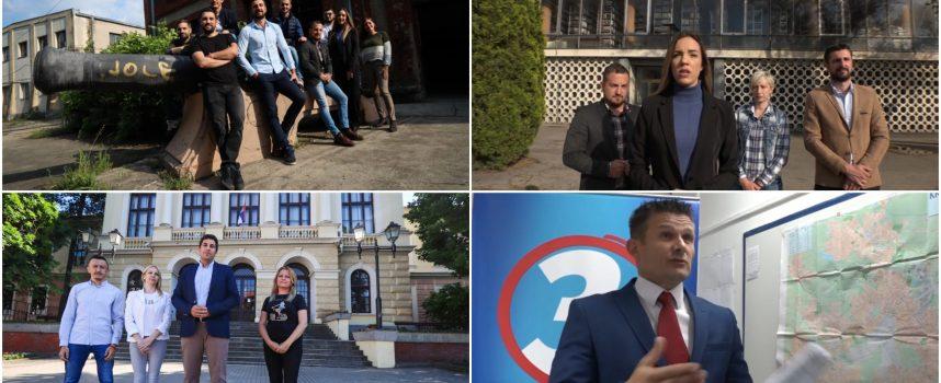 Преглед ТРЕЋЕ недеље кампање (ВИДЕО)