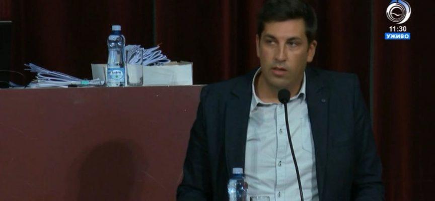 Vlast zanemela pred činjenicom da finansira gubitke kreditom EBRD! (VIDEO)